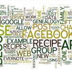 Wordle: APIs for Genealogy